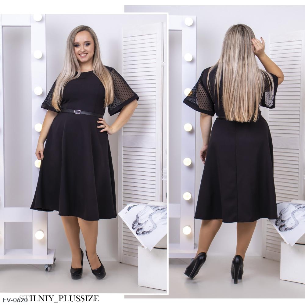 Платье EV-0620