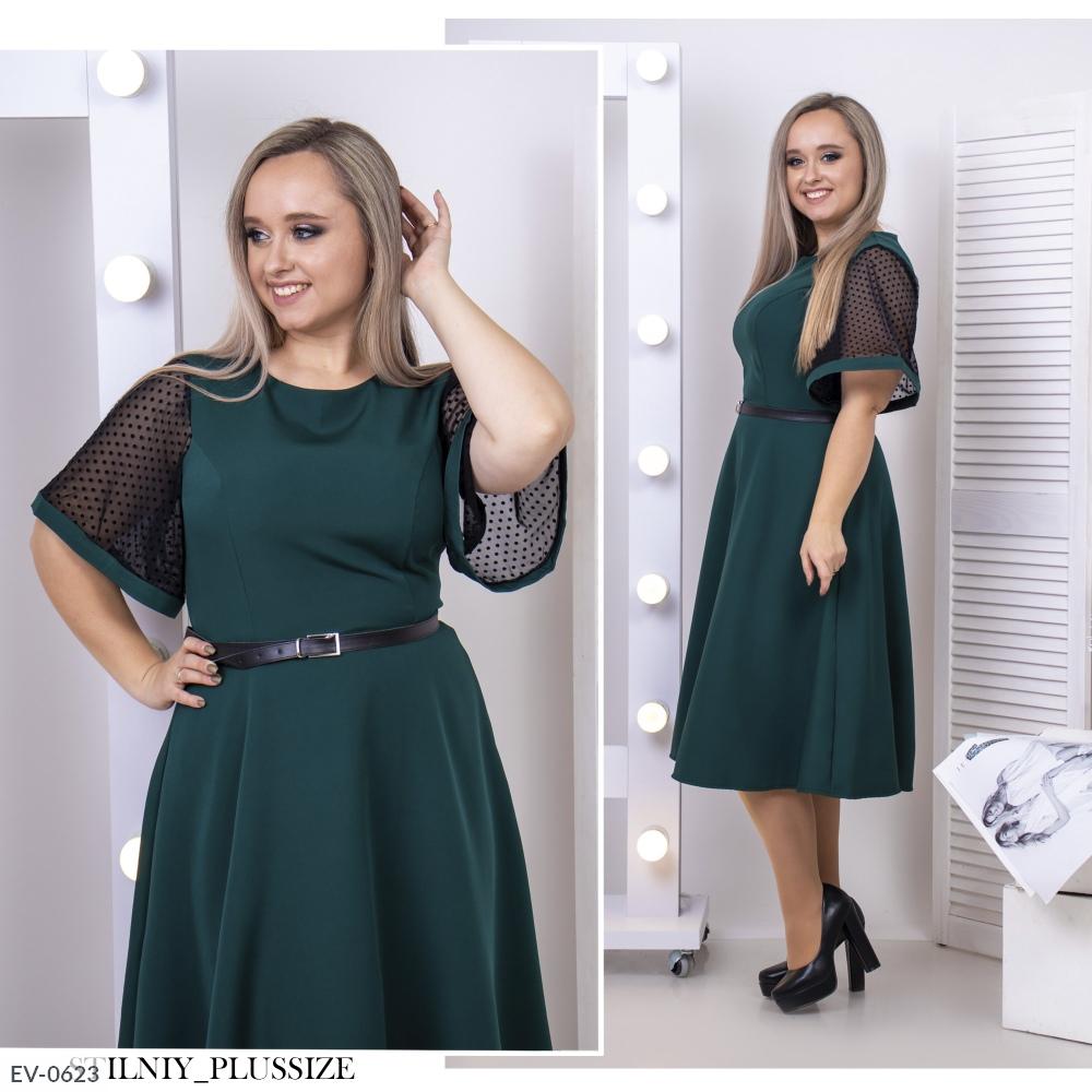 Платье EV-0623