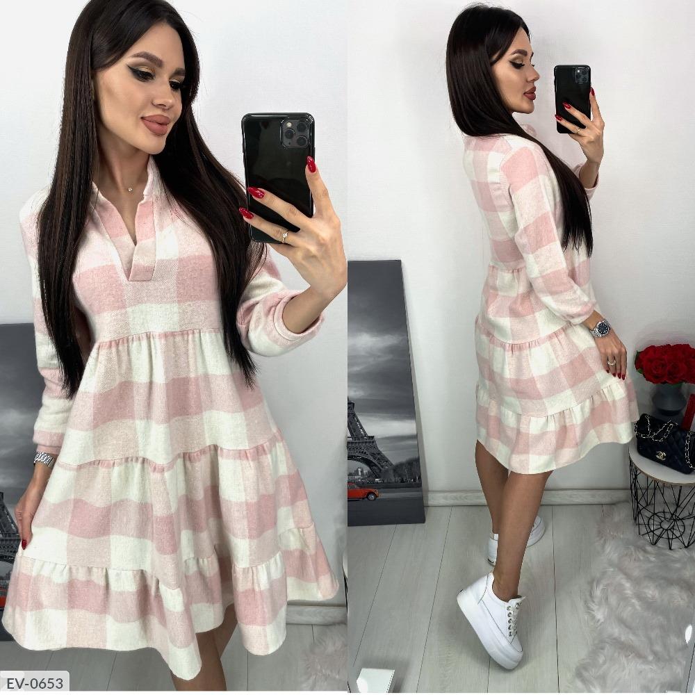 Платье EV-0653
