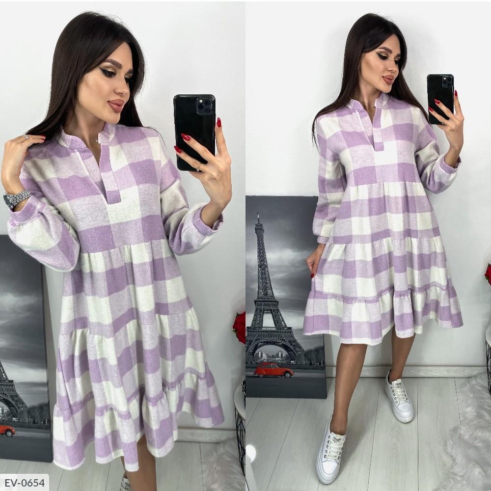 Платье EV-0654