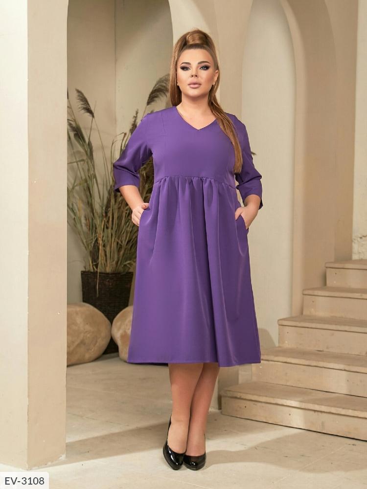 Платье EV-3108