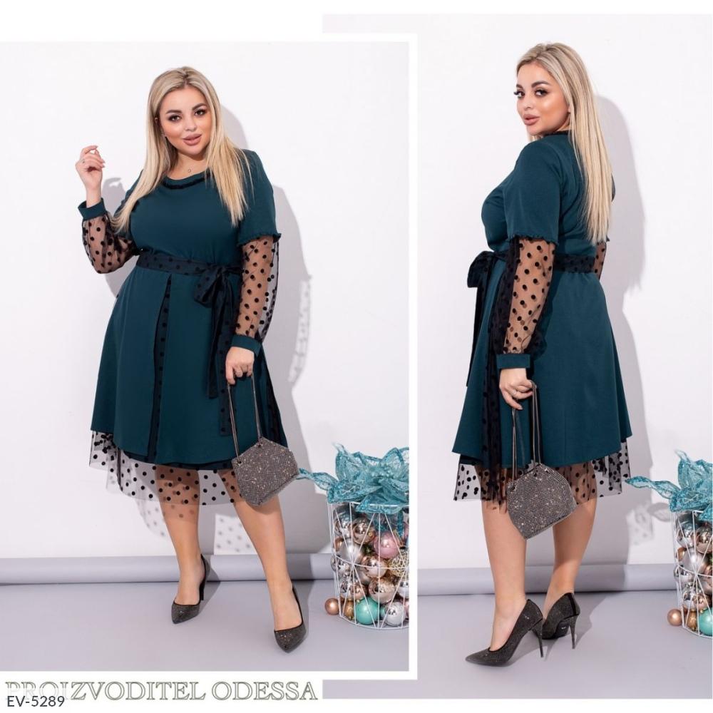 Платье EV-5289