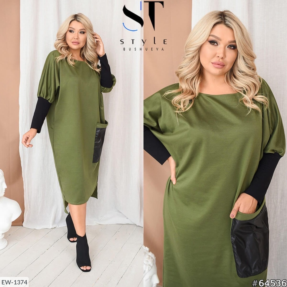 Платье EW-1374