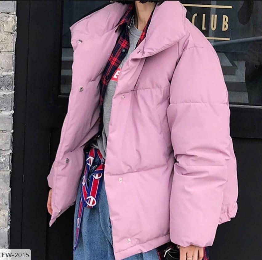 Куртка EW-2015