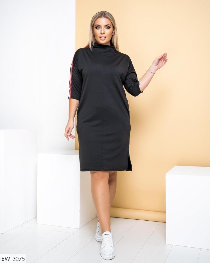 Платье EW-3075