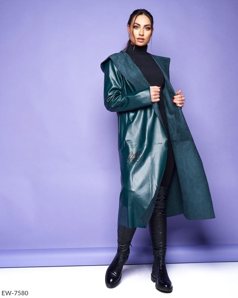 Пальто EW-7580