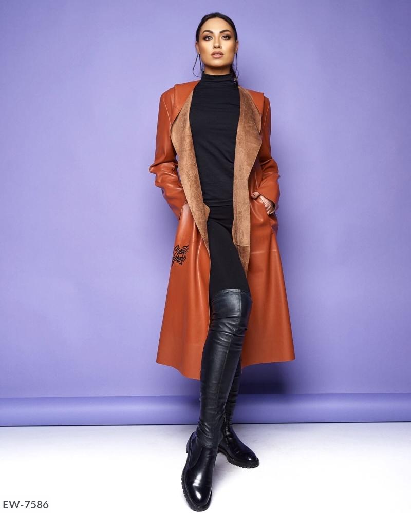 Пальто EW-7586