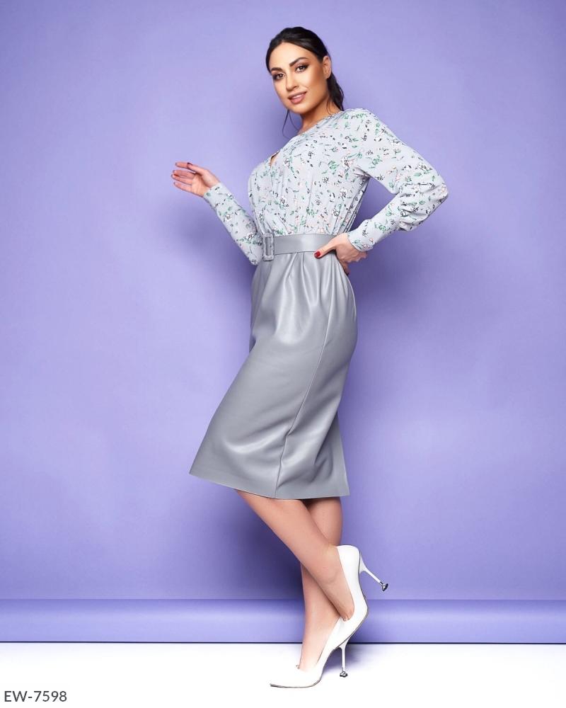 Платье EW-7598