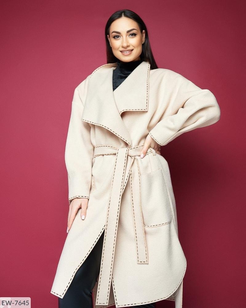 Пальто EW-7645