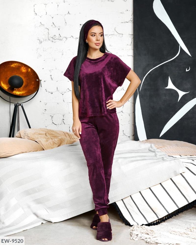 Пижама EW-9520