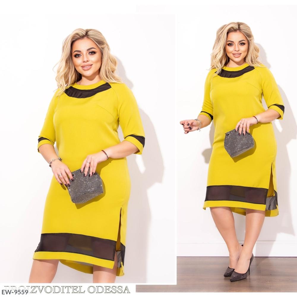 Платье EW-9559