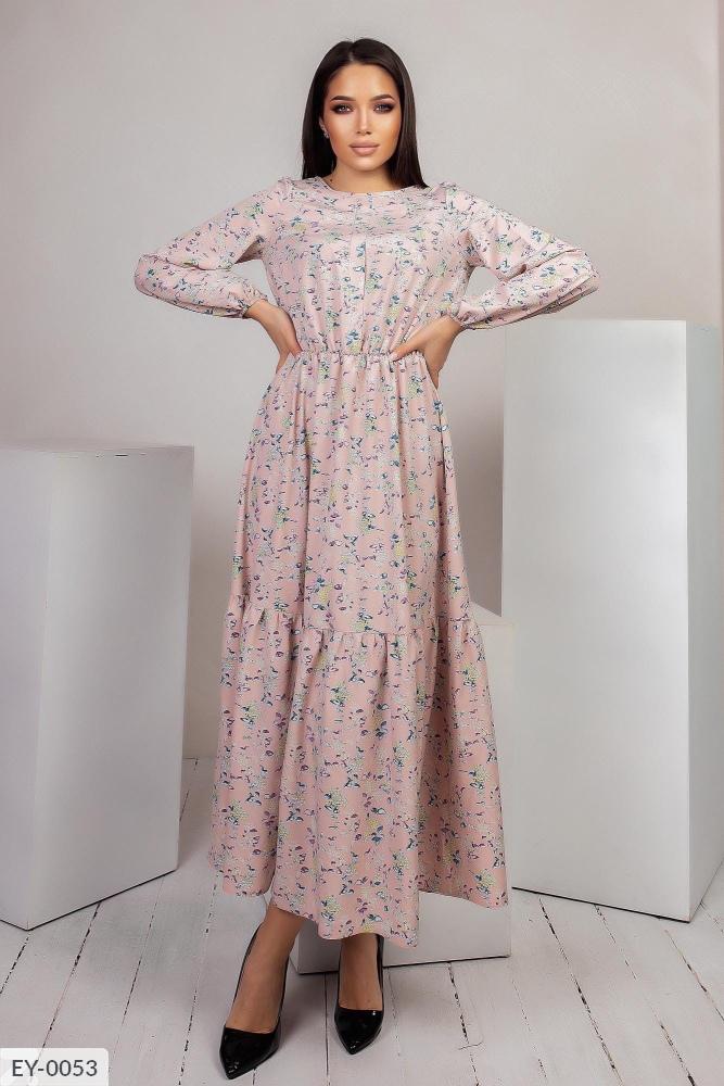 Платье EY-0053