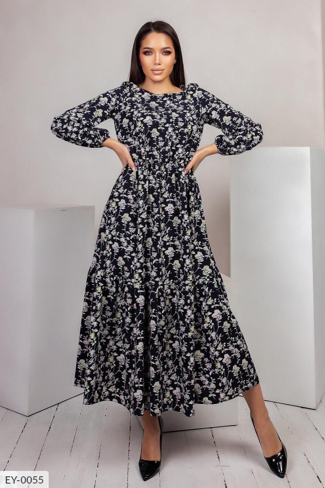 Платье EY-0055