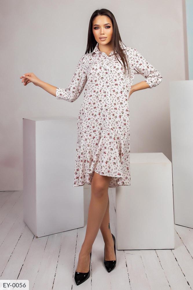 Платье EY-0056