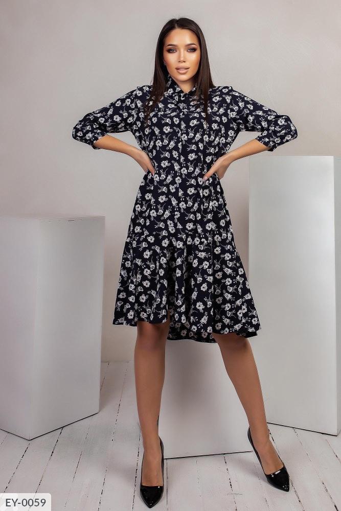 Платье EY-0059