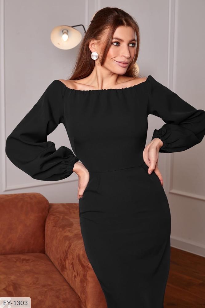 Платье EY-1303