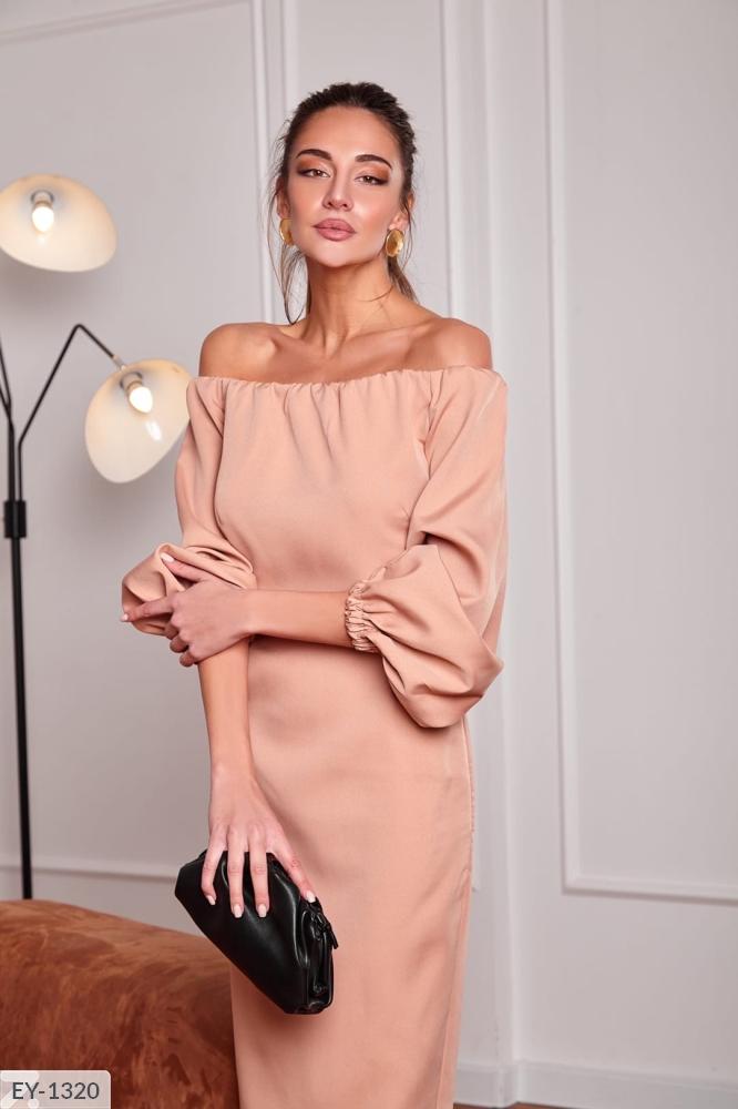Платье EY-1320