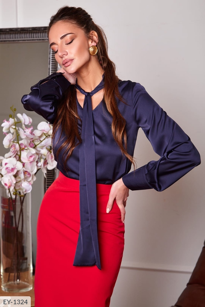 Блуза EY-1324
