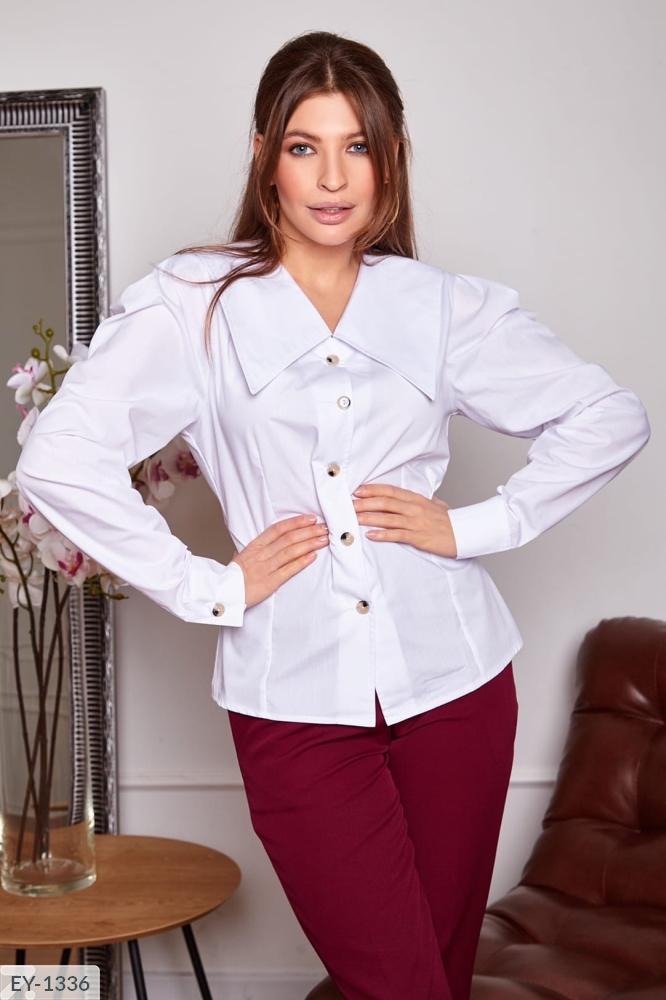 Рубашка EY-1336