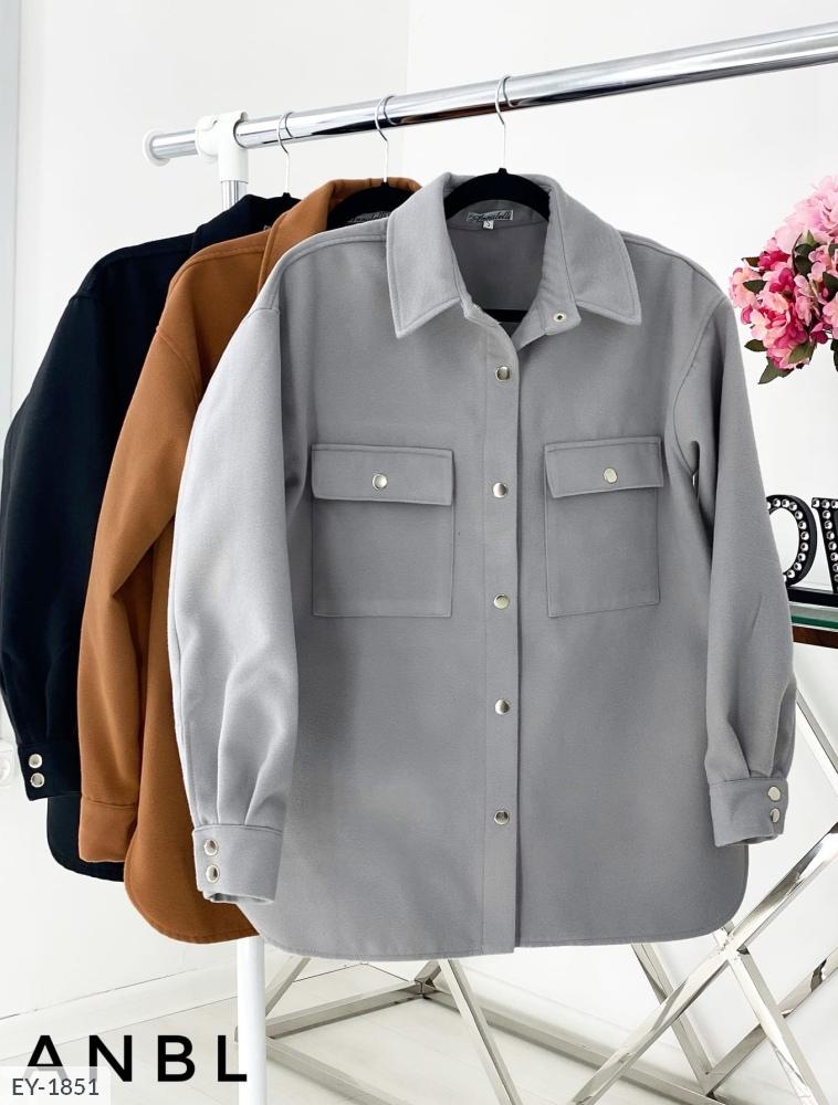 Рубашка EY-1851