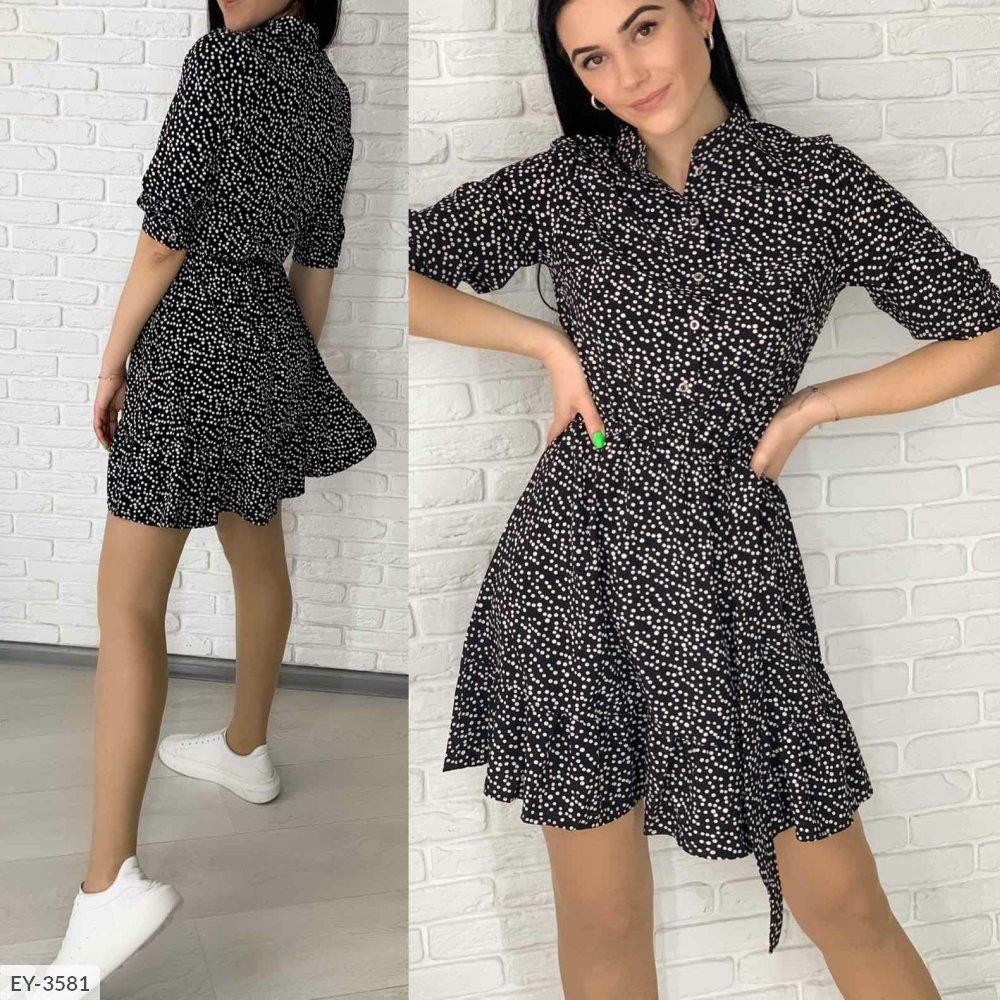 Платье EY-3581