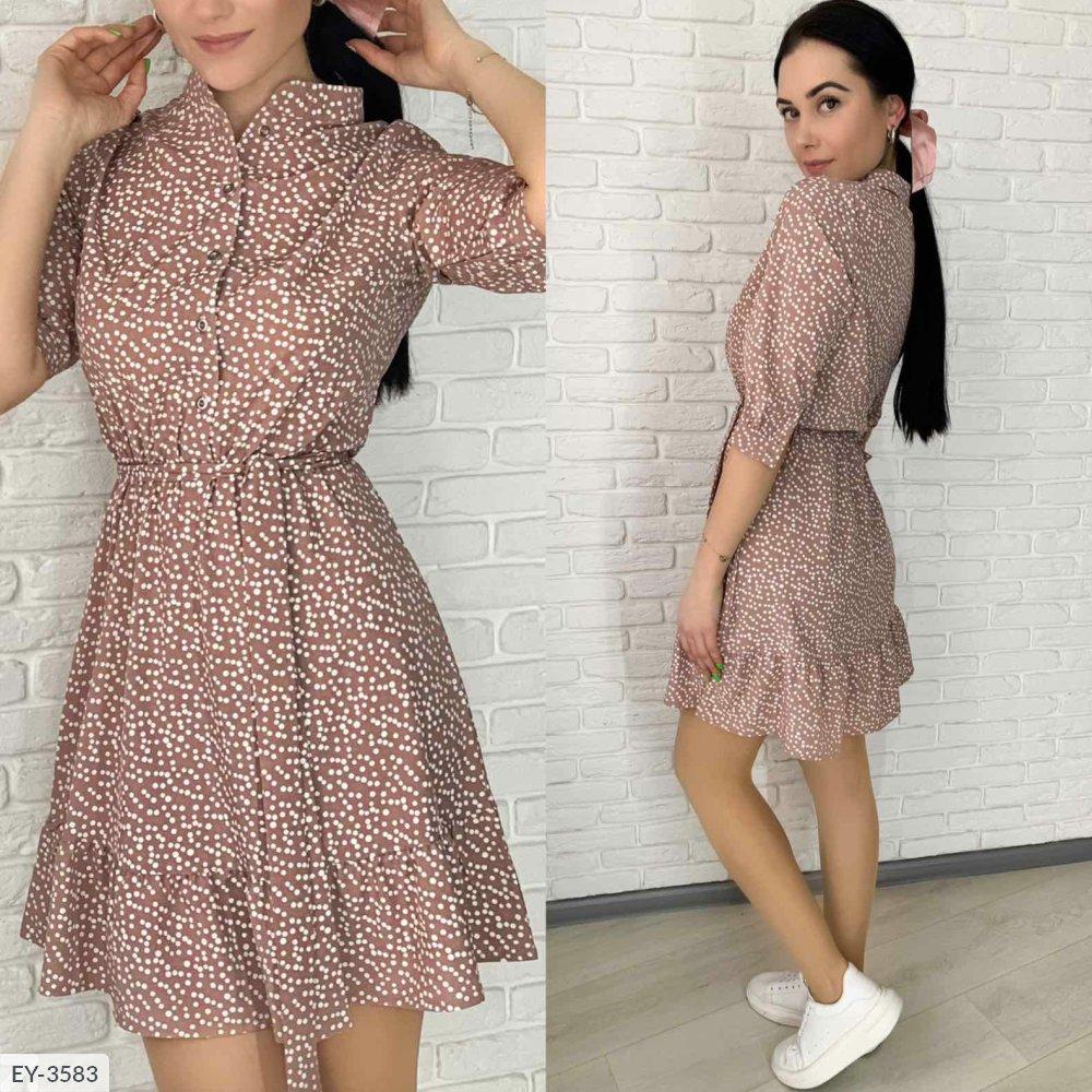 Платье EY-3583
