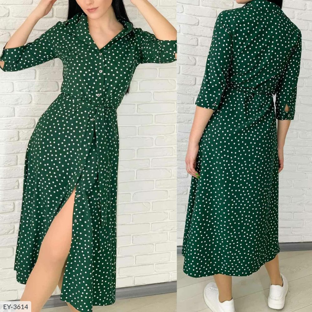 Платье EY-3614