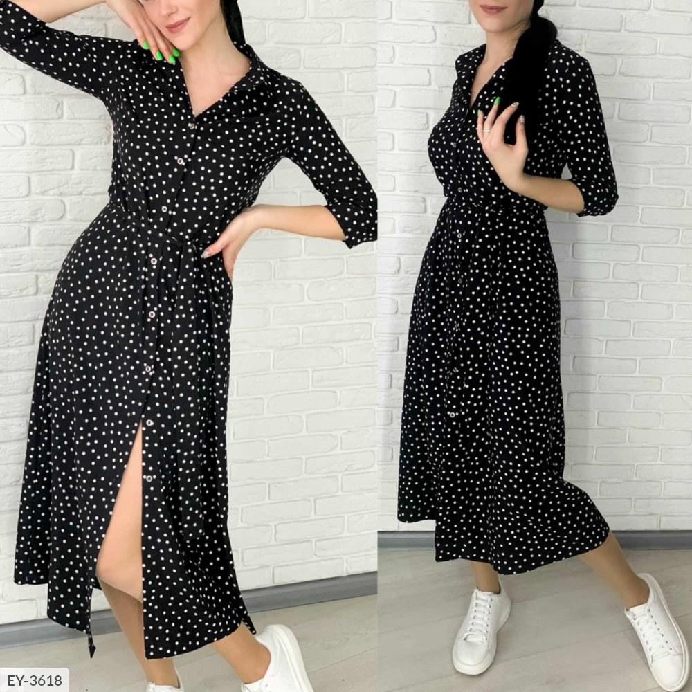 Платье EY-3618
