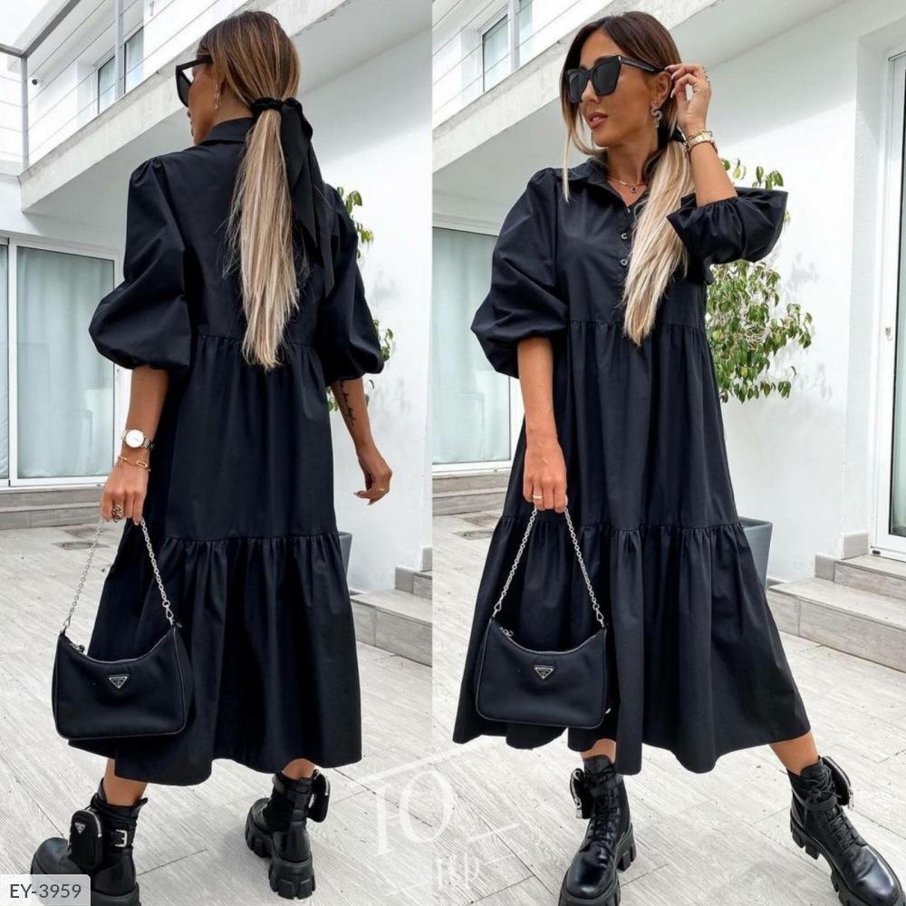 Платье EY-3959