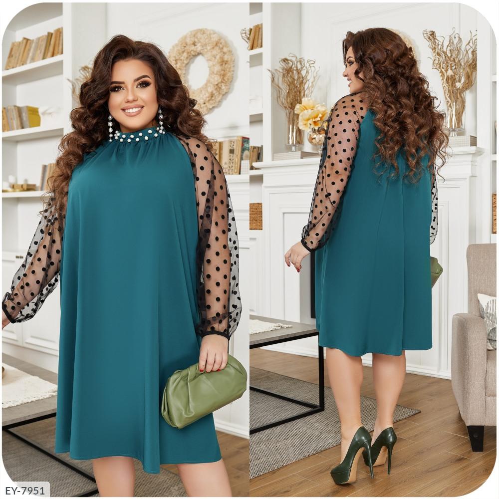 Платье EY-7951