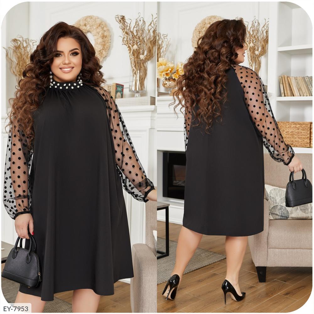 Платье EY-7953