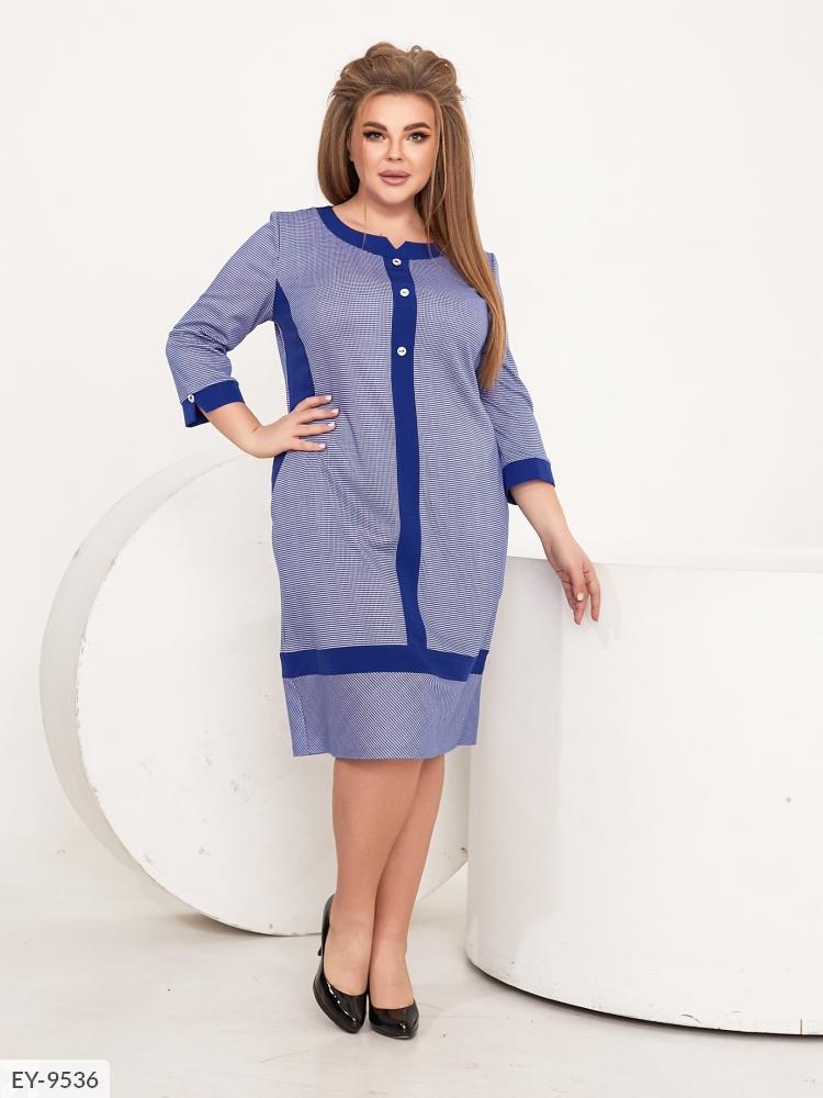 Платье EY-9536