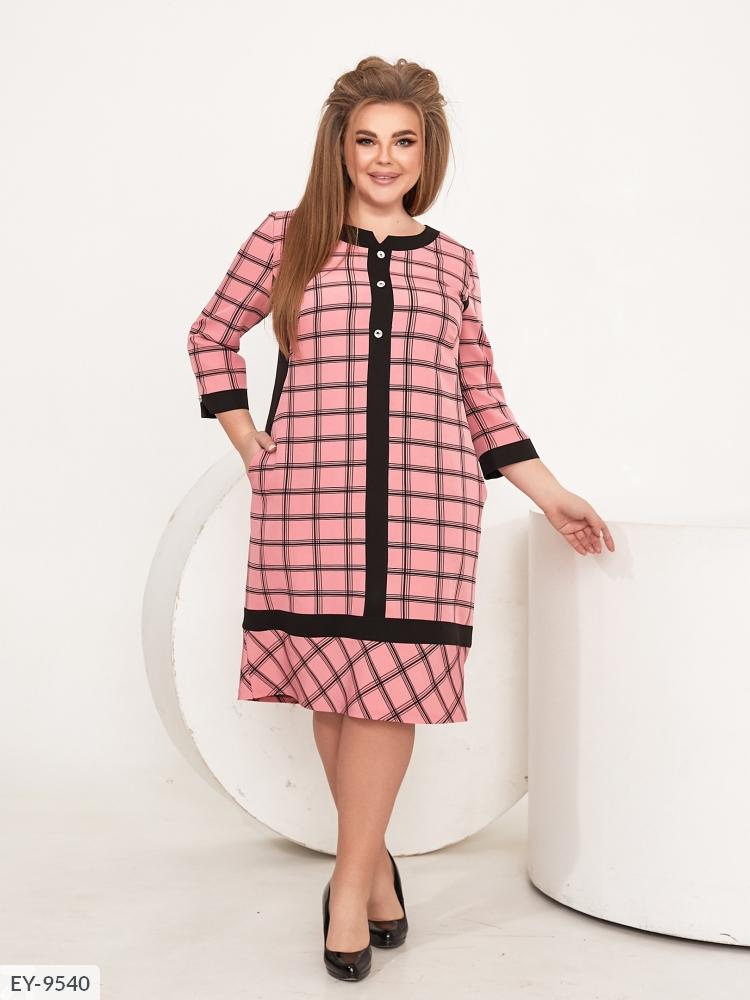 Платье EY-9540
