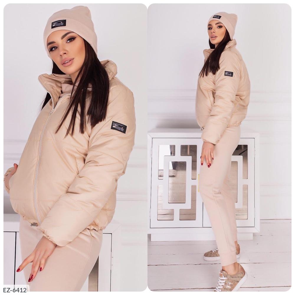 Куртка EZ-6412