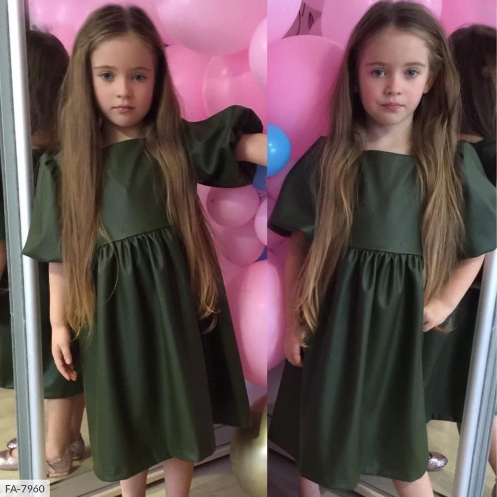 Платье FA-7960