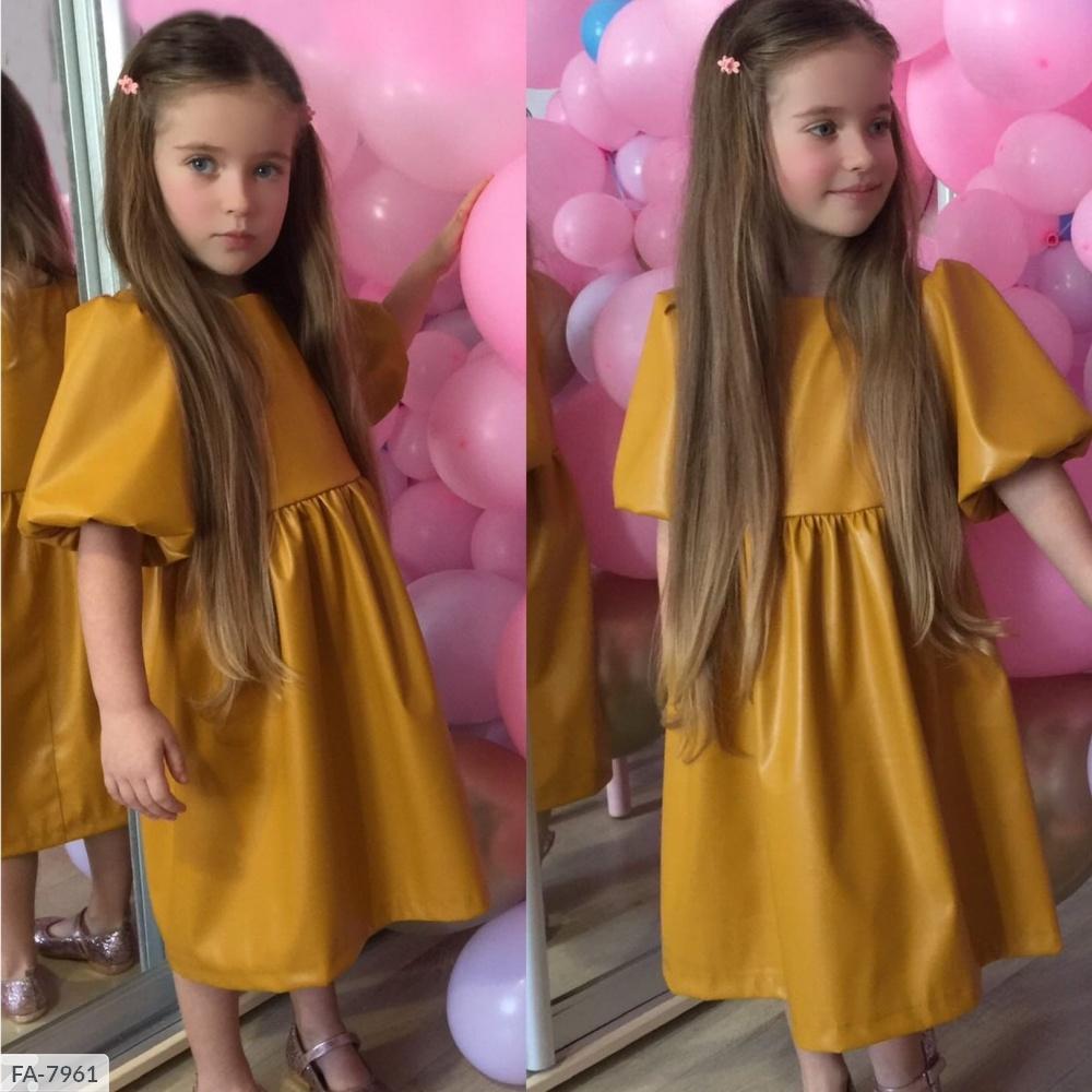 Платье FA-7961