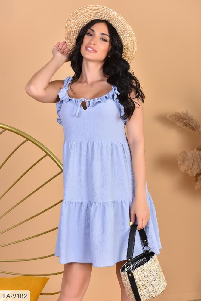 Платье FA-9182