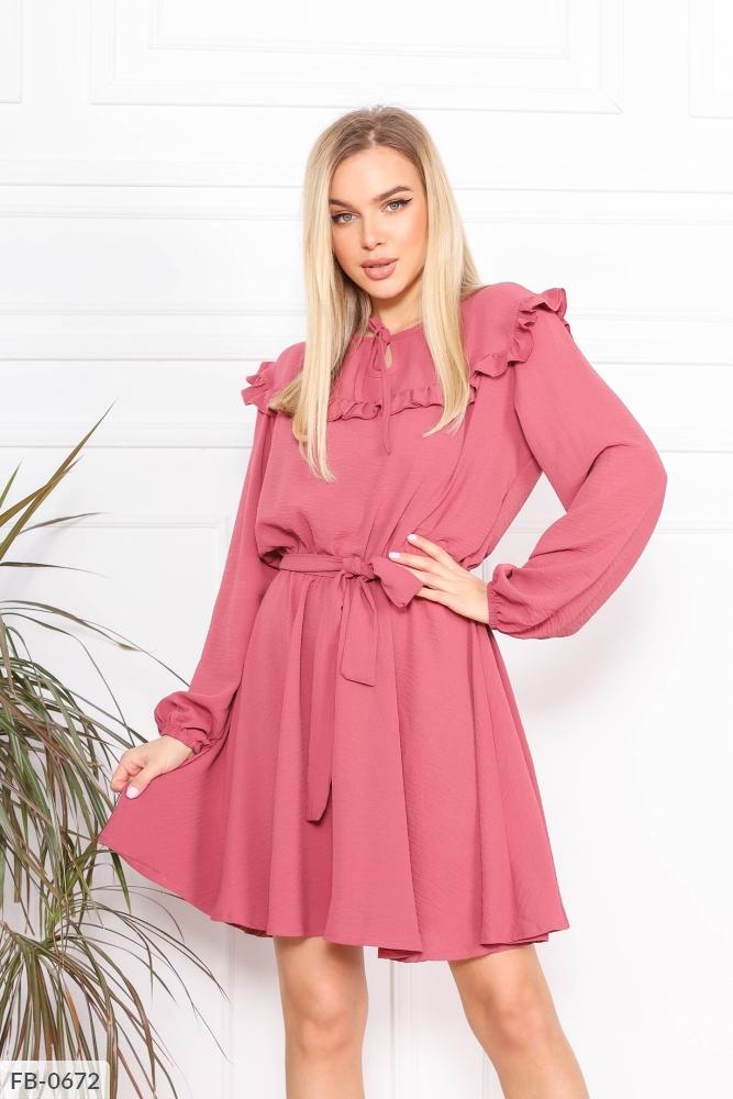 Платье FB-0672