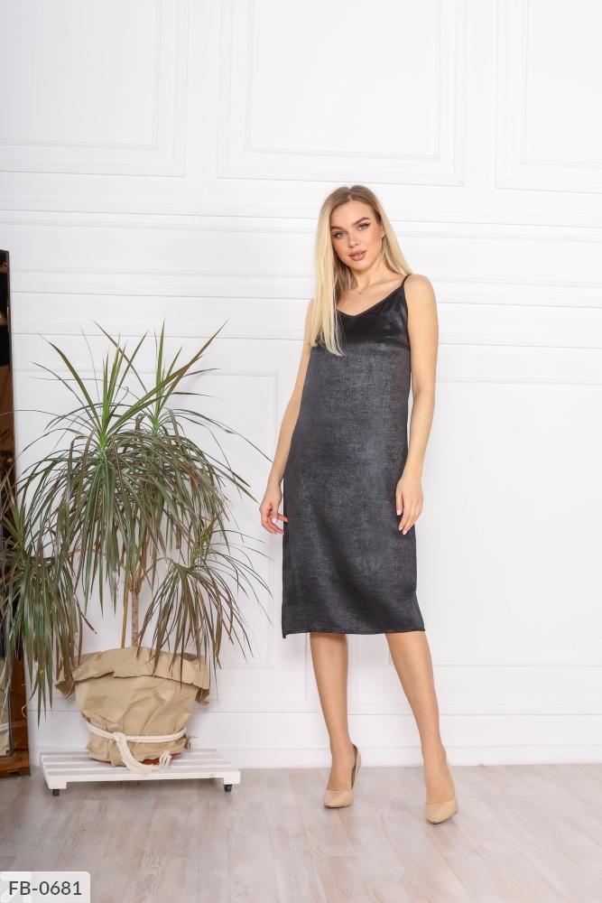 Платье FB-0681