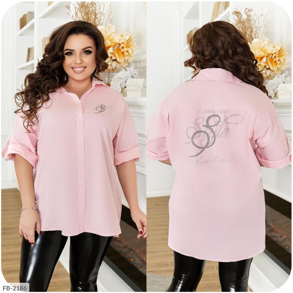 Рубашка FB-2186