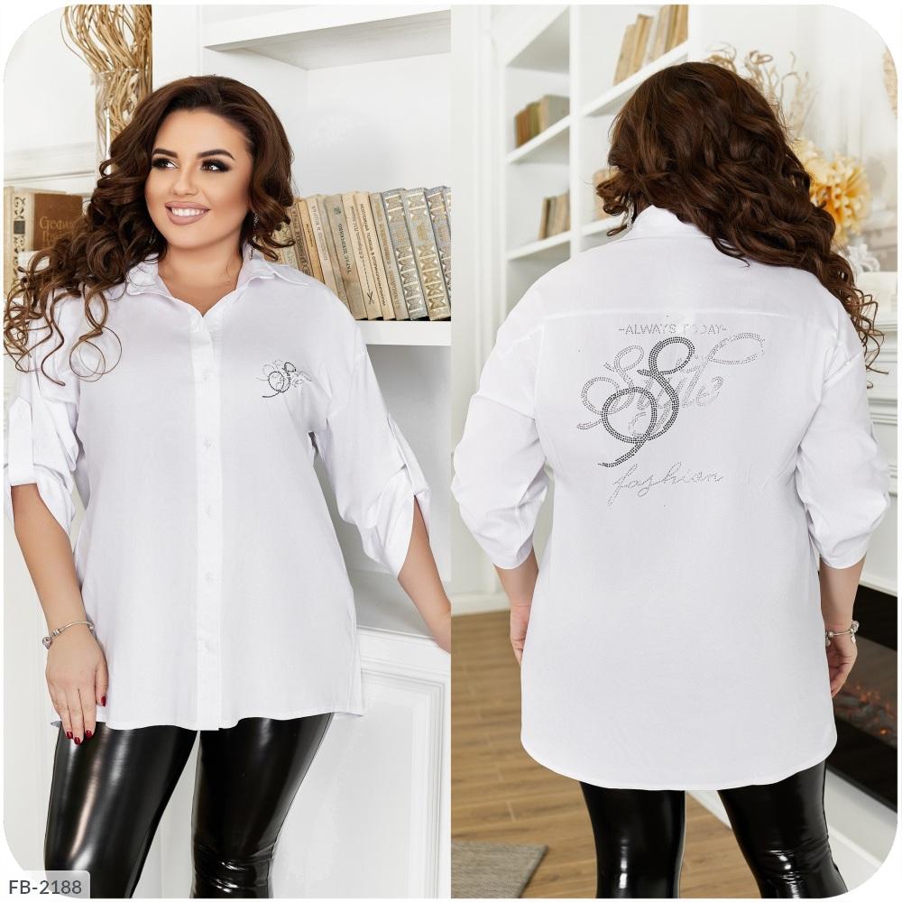 Рубашка FB-2188