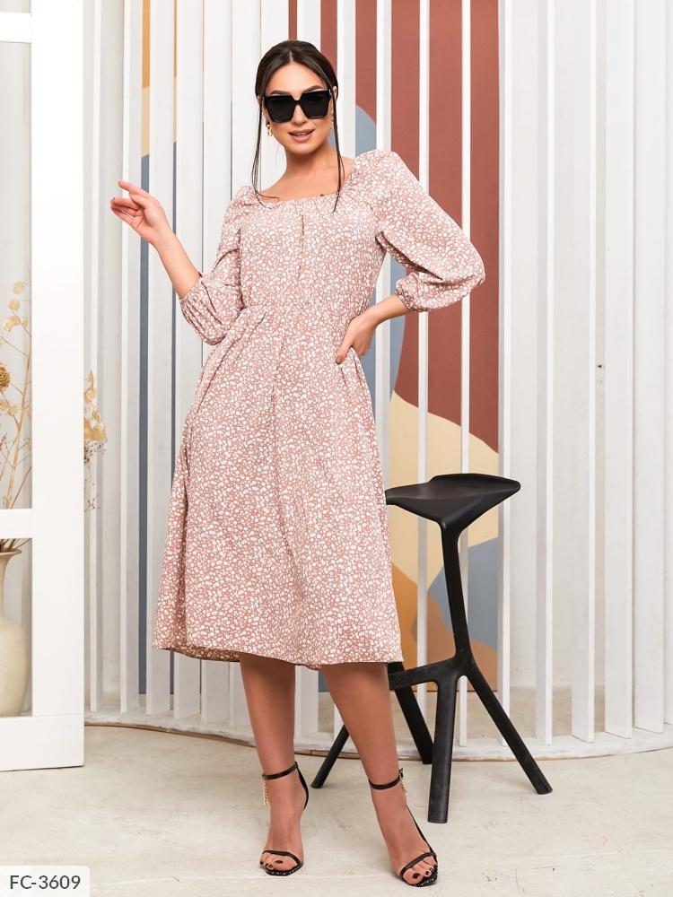 Платье FC-3609
