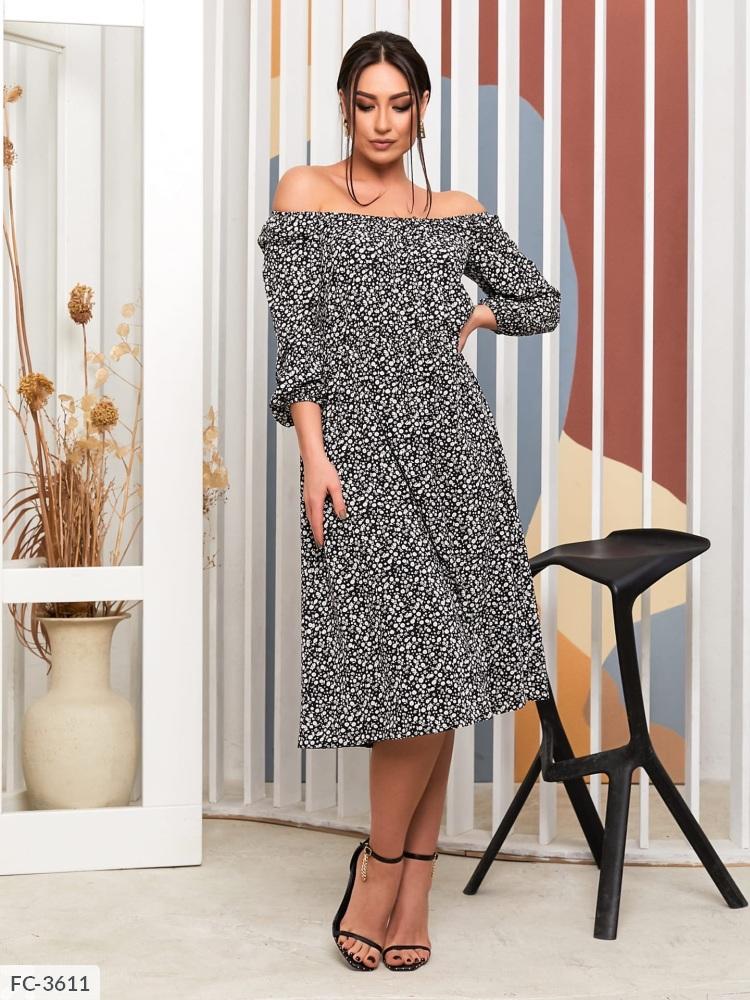 Платье FC-3611