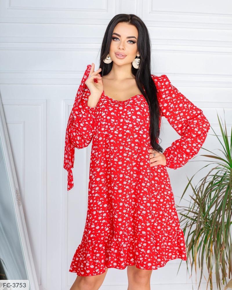 Платье FC-3753