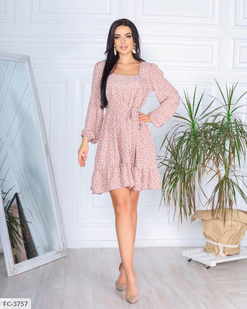 Платье FC-3757