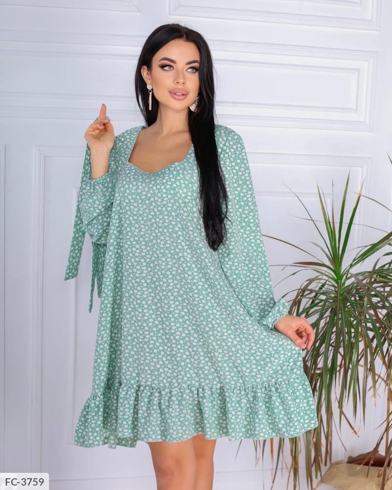 Платье FC-3759