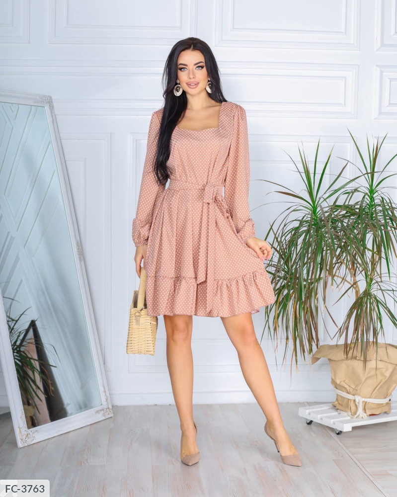 Платье FC-3763