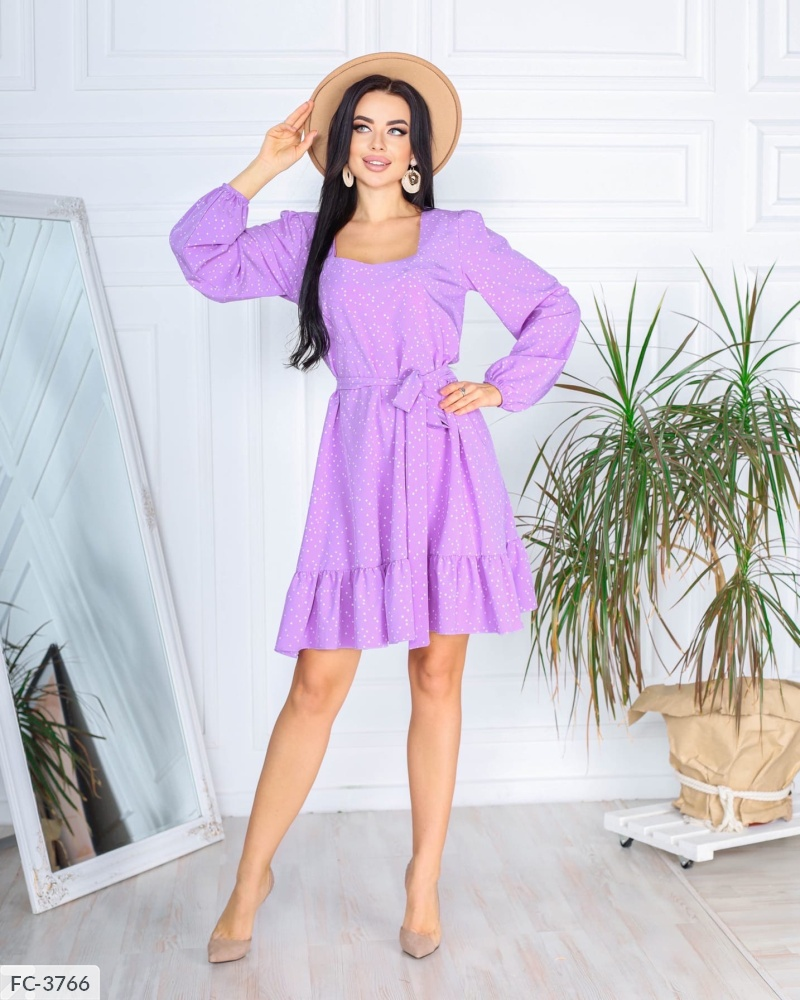 Платье FC-3766