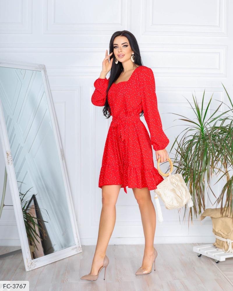 Платье FC-3767