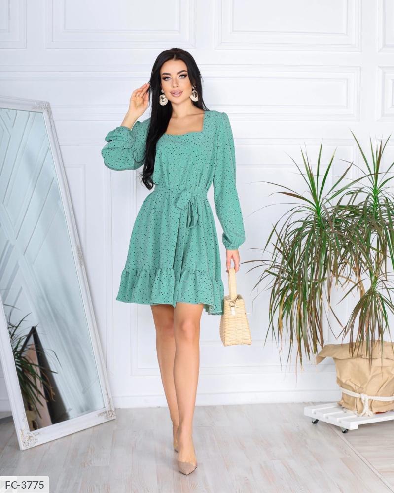 Платье FC-3775